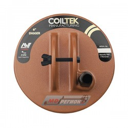 "Катушка Coiltek 6"" DD для серии X-Terra 3 кГц."