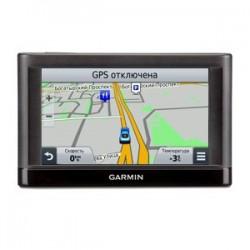 Автомобильный навигатор Garmin nuvi 42LM