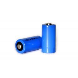 Литий-ионный аккумулятор Cytac Li-Ion R123 650mAh