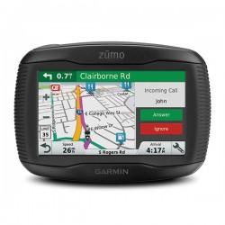 Навигатор Garmin ZUMO 395