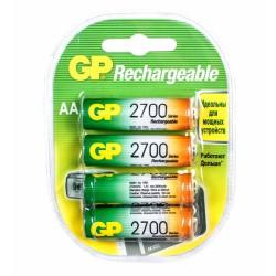 Аккумулятор  GP 2700