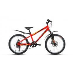 Велосипед ALTAIR MTB HT 20 disc