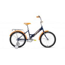 Велосипед Forward Timba (2018)