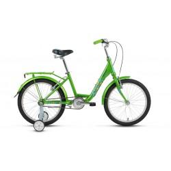 Велосипед Forward Grace 20 (2016)